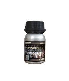 ADN NUTRIENTS© - ROOTS 100ml (Stimulateur racinaire)