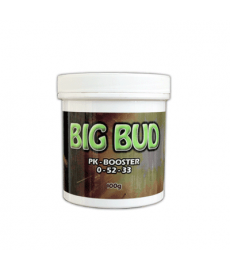 ADN NUTRIENTS© - BIG BUD 100g - PK 52-33