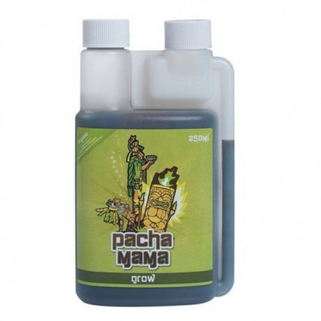 Vaalserberg Garden - Pachamama Grow 500ml