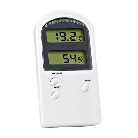 Thermomètre Hygromètre digital PRO