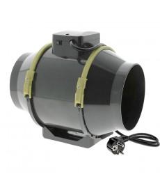 Extracteur d'air Turbo TT MAX 125mm 2 vitesses 220/280m3/h